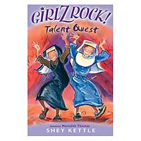 Girlz Rock: Talent Quest