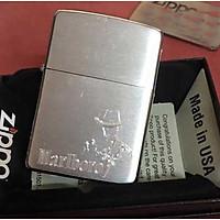 Bật Lửa ZIPPO KHẮC MARLBORO 08 – ZIPPO 200.MARL08