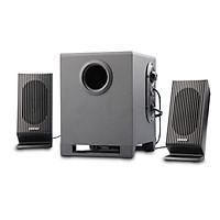Edifier (EDIFIER) R86 Jingdong version bass small steel gun 2.1 multimedia speakers sound black