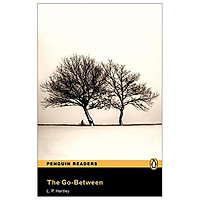 Level 4: The Go-Between Book And MP3 Pack (Pearson English Graded Readers)