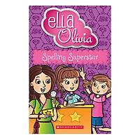 Ella & Olivia: Spelling Superstar