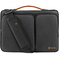 Túi đeo TOMTOC shoulder bags Macbook Pro 13 / 15 / 16 inch - (A42-E01R) - Hàng chính hãng
