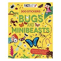 Factivity - Bugs & Minibeasts