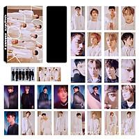 Bộ 30 thẻ ảnh Lomo card NCT