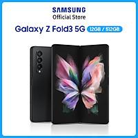 Điện Thoại Samsung Galaxy Z Fold 3 (512GB) - Hàng Chính Hãng
