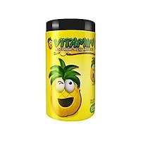Viên Ngậm Bổ Sung Vitamin C Patar Thái Vị Dứa (1000 viên)