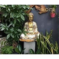 Tượng Phật Thiền Lớn