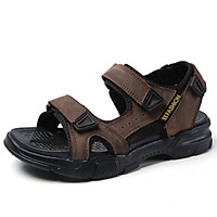 Giày Sandal Đế Mềm Chống Mòn Size 38-46 Thời Trang Cho Nam