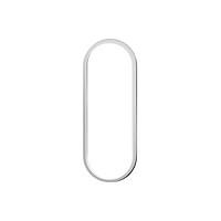 Khung viền Nhôm CAMERA Dành Cho Samsung Galaxy Note 10 - Note 10 Plus - Hàng Chính Hãng