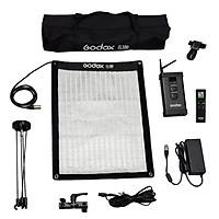 Godox Flexible LED FL100- 40 x 60cm với V Lock - Hàng Chính Hãng