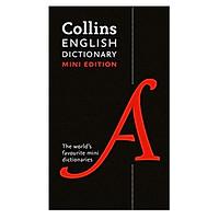 Collins English Dictionary Mini Edition