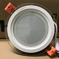 ĐÈN LED DOWNLIGHT ÂM TRẦN TRÒN 9W VI-LIGHT