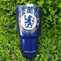 Ly giữ nhiệt logo Chelsea
