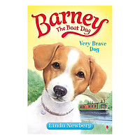 Usborne Young Fiction Barney the Boat Dog: Very Brave Dog