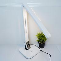Đèn LED chống cận thông minh H468 - Đèn Đọc Sách Đa Chức Năng - Đèn Bàn LED Chống Cận - Hàng chính hãng