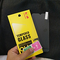 Kính Cường Lực Dành Cho Samsung Galaxy A50s