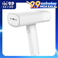 Bàn Ủi Hơi Nước Cầm Tay Xiaomi Zanjia Gt-301W (1200W)