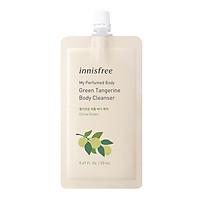 Sữa Tắm Hương Nước Hoa Innisfree My Perfumed Body Cleanser 20ml