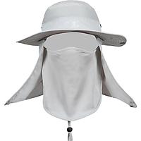 Mũ chống nắng nam vành rộng ( Màu ngẫu nhiên )