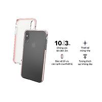 Ốp lưng chống sốc Gear4 D3O Piccadilly 3m cho iPhone Xs Max - Hàng Chính Hãng