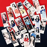 Hộp Bookmark TWICE 36 tấm đánh dấu trang