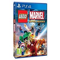 Đĩa Game PS4: Lego Super Heroes - Hàng Nhập Khẩu