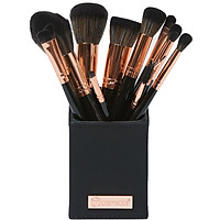 Bộ Cọ Trang Điểm BH Cosmetics BH Signature Rose Gold Brush Set 13 Piece