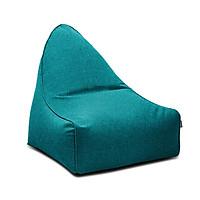 GHẾ LƯỜI ADIRA (Adira Indoor Beanbag Chair) CHẤT LIỆU VẢI NHẬP KHẨU MÀU XANH LÁ (BRA - 02) - TARUJO