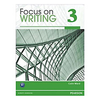 Focus On Writing 3: Student Book With Proofwriter