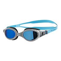 Kính Bơi Unisex Speedo Futura Biofuse Flexiseal Mirror Usa Charc 270519 (Size One Size)