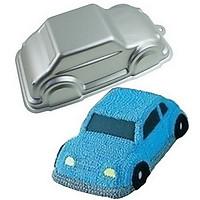 Khuôn làm bánh hình xe hơi