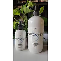 (BỘ CHĂM SÓC TÓC) Dầu gội THẢI ĐỘC cho da đầu/tóc - BotuOxigene Shampoo Detox 500ml/ Kem ủ dưỡng THẢI ĐỘC cho da đầu/tóc BotuOxigene Cellular Mask Detox 150ml -TMT Milano - Italy - Hàng Chính Hãng