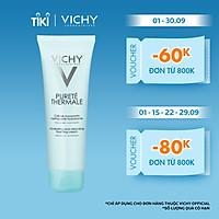 Sữa Rửa Mặt Tạo Bọt Dạng Kem Vichy Pureté Thermale Hydrating And Cleansing Foaming Cream 100703235 (125ml)