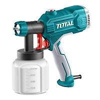 Dụng cụ phun sơn Total 350W TT3506