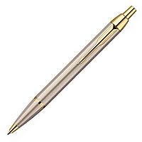 Bút Parker IM Silver Gold - Ballpoint - Chính hãng