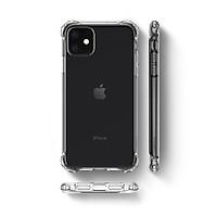 Ốp lưng iPhone 11 SPIGEN Rugged Crystal- hàng chính hãng