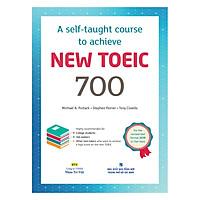 New Toeic 700 (Kèm file MP3)