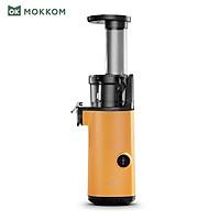 Máy ép trái cây tốc độ chậm cầm tay Mokkom MK-SJ001 Công suất: 130W - HÀNG NHẬP KHẨU