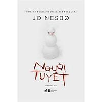 Sách - Người tuyết (Jo Nesbø) (tặng kèm bookmark thiết kế)