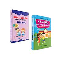 Combo Sách kỹ năng sống cho trẻ - Kỹ năng giao tiếp ứng xử