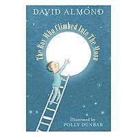 The Boy Who Climbed Into The Moon