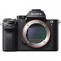 Máy ảnh Sony Alpha a7R Mark II - Hàng chính hãng