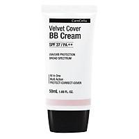 Kem Nền Trang Điểm CareCella Velvet Cover BB Cream (50ml)