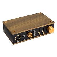 Thiết Bị Khuếch Đại Âm Tần Klipsch Heritage Headphone Amplifier - Hàng Chính Hãng