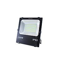 Đèn LED pha đen 1COB FK-FL07C-100W