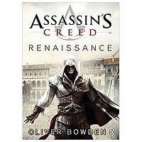 Assassin's Creed the Renaissance Codex Book 1 (Assassin's Creed (Unnumbered))