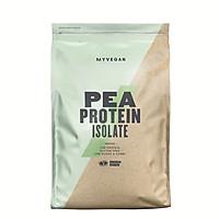 Sữa bổ sung đạm dành cho người ăn chay từ đậu hà lan Pea Protein Isolate Myprotein không mùi 2.5kg