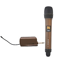 Micro Karaoke Không Dây Cao Cấp SHUBOLE K8 50 Tần Số UHF Chống Hú Khử Ôn -  Hàng Nhập Khẩu
