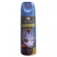 Bình xịt mối kiến gián muỗi ruồi - Hanvet Aerosol 400ml