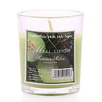 Ly nến thơm votives Miss Candle FtraMart NQM0413 (Lựa chọn 11 mùi hương)